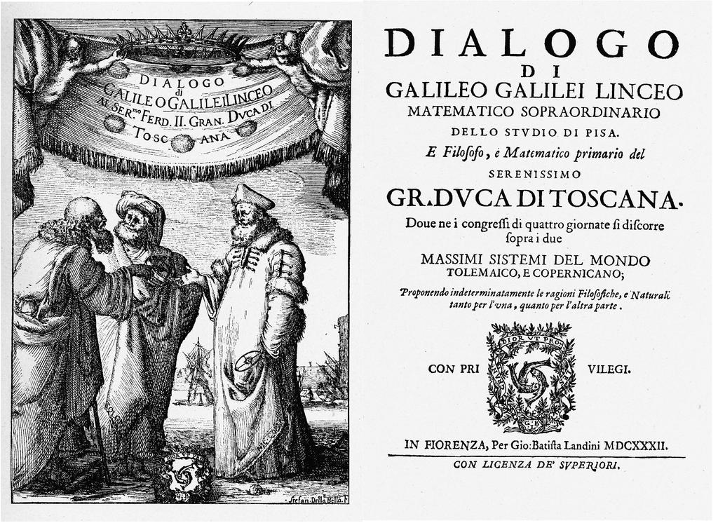 Galileo by Bertolt Brecht: Summary