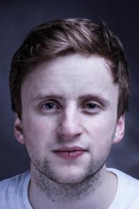 Jo Allan as Danny © Alexander Darby