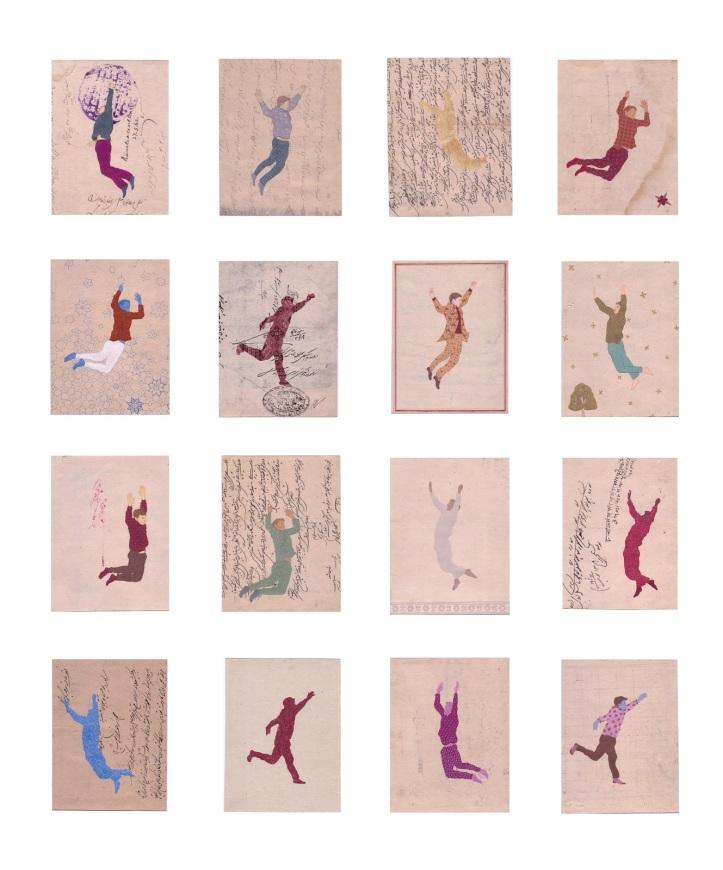 'Jump' ⓒ Jethro Buck