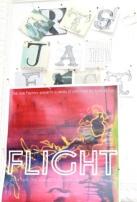 'Flight' - Photo E. Hill