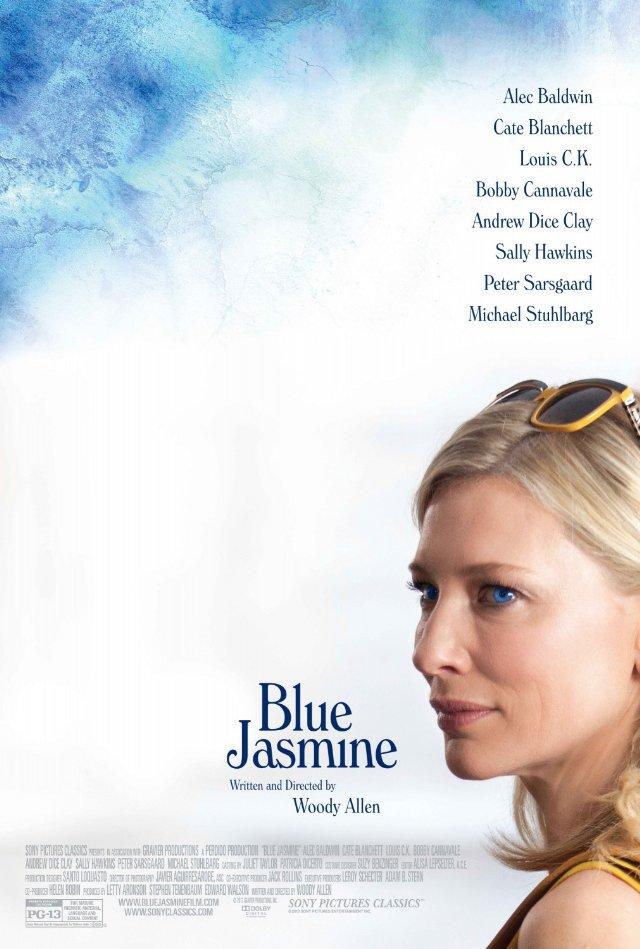 Blue Jasmine ⓒ Sony Pictures Classics
