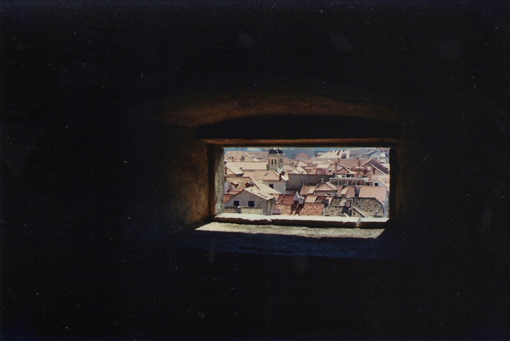 Dubrovnik ⓒ Alexandra Krook