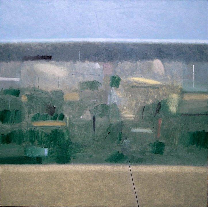 'Overview' ⓒ Andrew Walton
