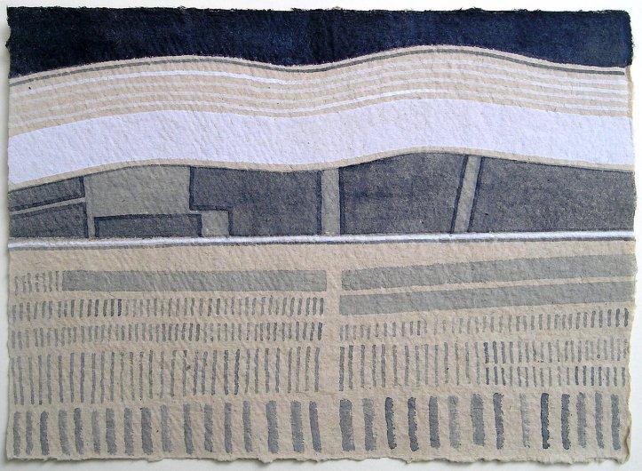 'Track & Wind' ⓒ Andrew Walton