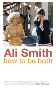 83.Ali Smith-How to be both jacket