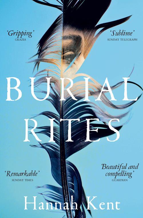 burial rites 7 PB