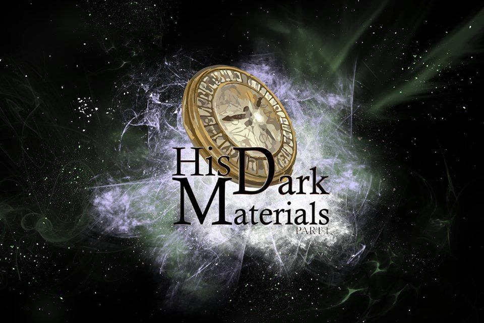 his dark materials - photo #7