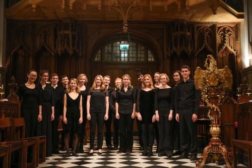 The Arcadian Singers