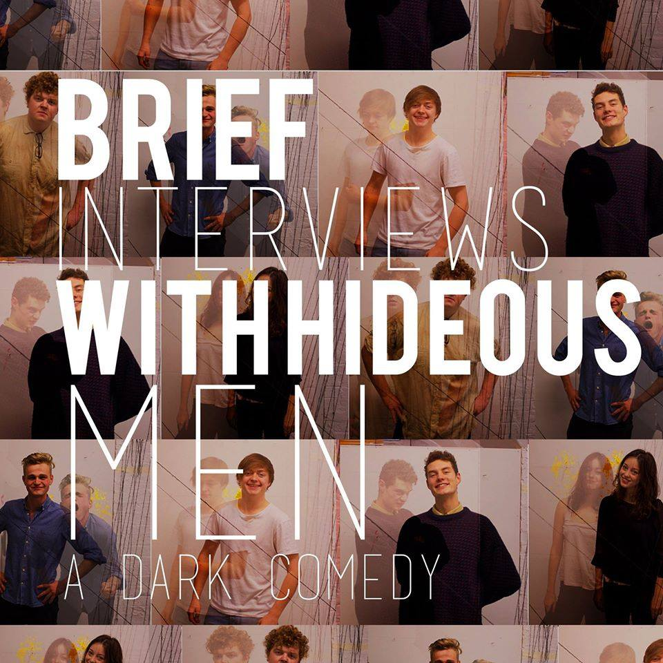 brief interviews with hideous men essay A stimulating, if intermittently opaque, collection of discursive stories and even less fully fictionalized humorous pieces from the savvy-surrealistic author of.
