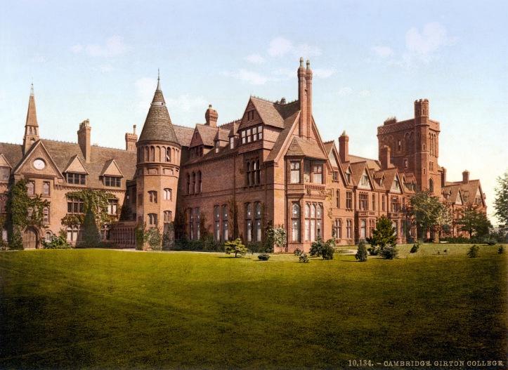 Girton College Cambridge