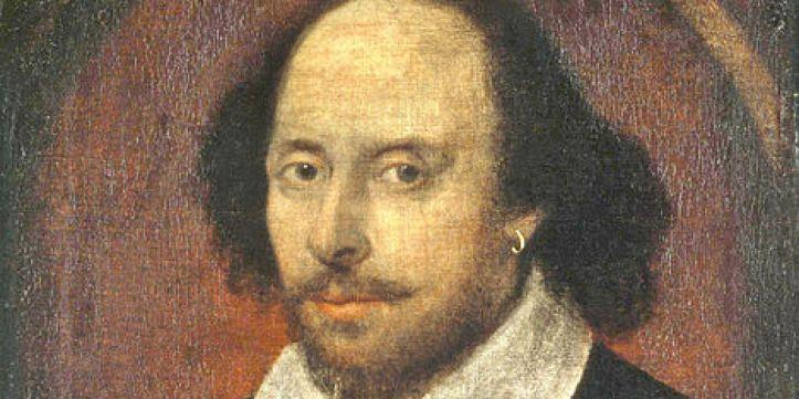 Shakespeare attr. John Taylor