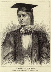 Miss Cornelia Sorabji