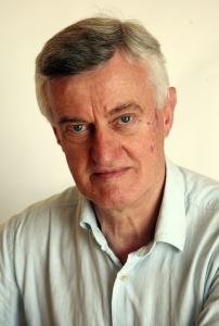 Bernard O'Donoghue. (Photo credit: James Connolly)