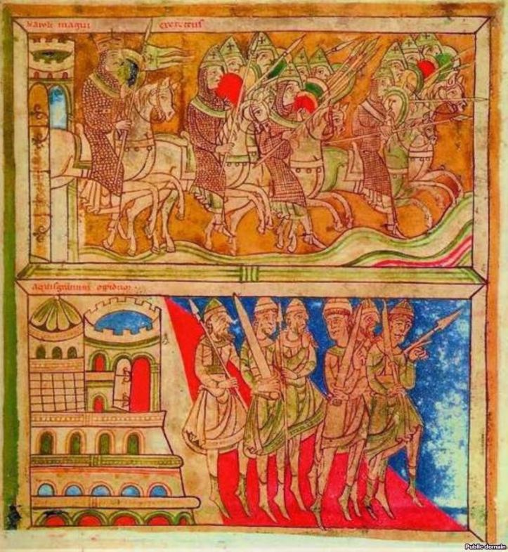 Image 5 - Codex Calixtinus