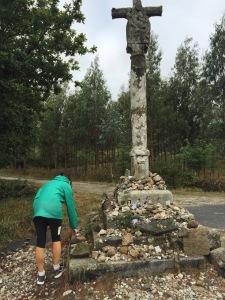 Image 8 - Pilgrim stone